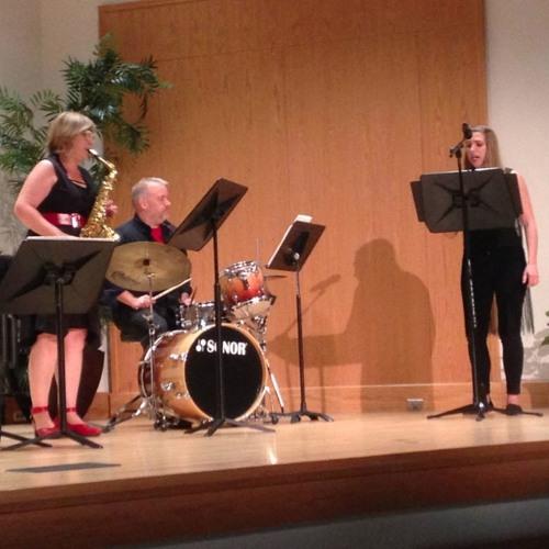 Operating Room - for mezzo-soprano, alto saxophone, and percussion