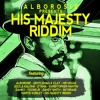 Yung Jr - Mr. Boss Man [His Majesty Riddim - Greensleeves 2016]