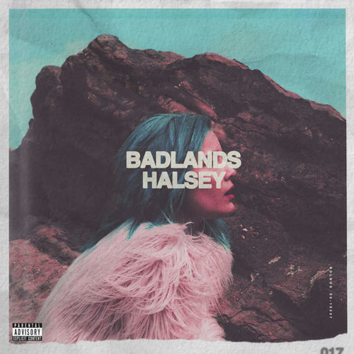Halsey - Gasoline (Official Instrumental) by Instrumental