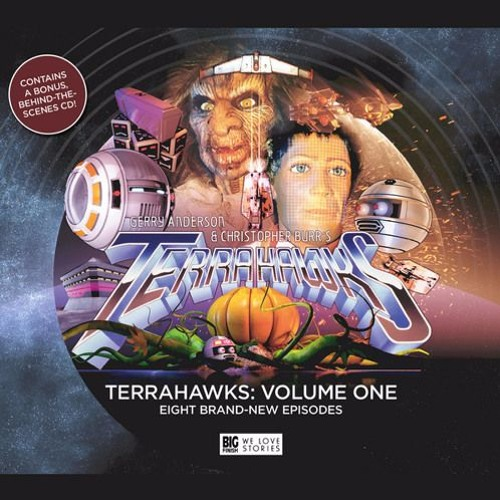 Terrahawks  - The Price Is Right (Teaser Trailer)