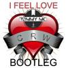 CRW - I Feel Love (Tommy Mc Bootleg) - HIT BUY 4 FREE DL