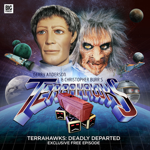 Terrahawks - Deadly Departed (FREE, complete episode)