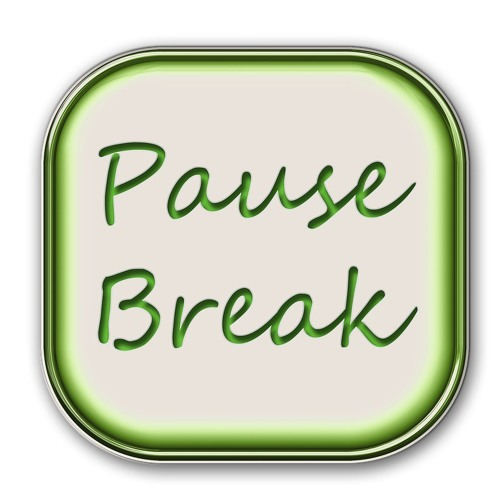 Breath And Mindful Pause