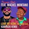 calypso rose leave me alone kubiyashi remix ft manu chao machel montano