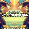 2K EDM SAMPLE PACK [FREE DOWNLOAD] {CHECK OUT MY OTHER PACKS]