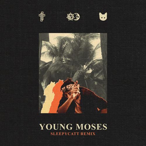 DBLCRSS - Young Moses ft. LEO. (SLEEPYCATT Remix)