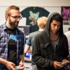 Nov. 5: Live at Eugene's Indie Game Con