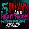 5 TRUE Ghost Stories about Dreams and Nightmares