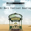DJ Snake - Let Me Love You featuring Justin Bieber (DJ Barz Festival Bootleg) [BUY = FREEDOWNLOAD]
