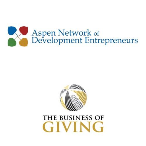 11-6-16 Randall Kempner, Executive DIrector of the Aspen Network of Development Entrepreneurs