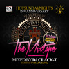 Crack-T - 15 Years Hot Sunday Nights At Mondial - The Mixtape (hosted by Baby Bang)