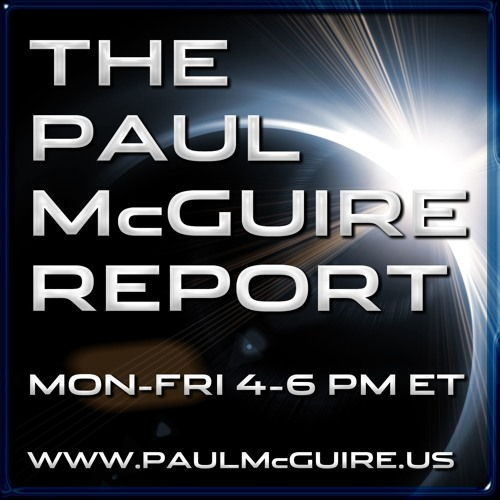 TPMR 11/04/16 | THE MEDIA & THE GLOBAL CONTROL MATRIX ILLUSION | PAUL McGUIRE