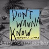 Maroon 5 - Don't Wanna Know (Enzo Monza Bootleg) [FREE DOWNLOAD]