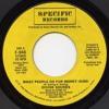 Divine Sound - What People Do For Money - (Petko Turner Edit - Disco Roller Rap Skate Park Funk)
