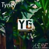 Halsey - Young God [Ashe Cover] (Tyney Remix)