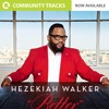 God Is For Me By Hezekiah Walker Instrumental Multitrack Stems
