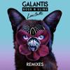 Galantis & Hook N Sling - Love On Me (Peter, Bjorn & John Remix)
