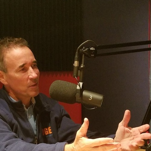Interview with Joe Morrissey