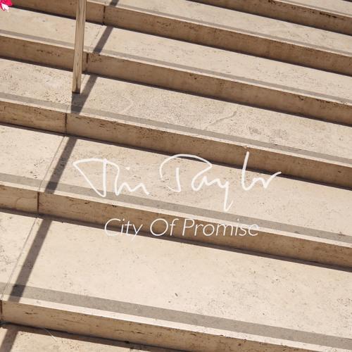 Tris Taylor: City Of Promise [PLM Soundtracks PLMS7]