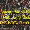 Jack Ü - Where Are Ü Now With Justin Bieber (RGMG Remix)
