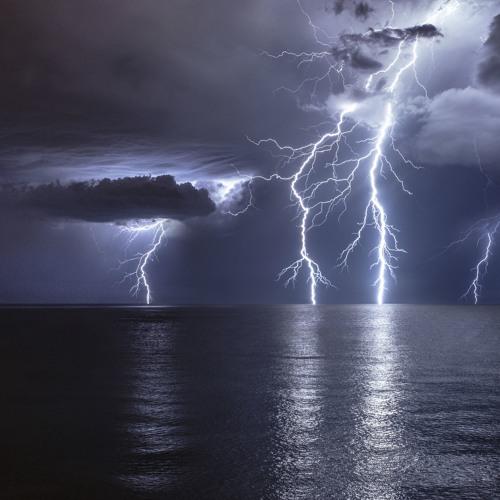 Some Thunder