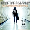 Alan Walker - Faded [CH3VY Remix & Infected Rhythm Bootleg-Mashup]