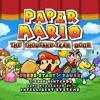 OC ReMix 2843 Paper Mario The Thousand - Year Door Black Onslaught Shadow Queen 2