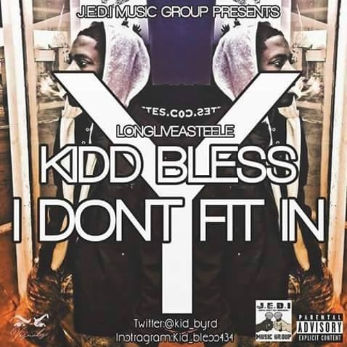 Kid Bless - Sauced Up