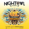 Night Owl Radio 063 ft. EDC Orlando 2016 Mega-Mix