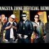 Daddy Yankee Ft. Hector El Father, Yomo, Arcangel, De La Ghetto y Angel Doze - Gangsta Zone (Remix)