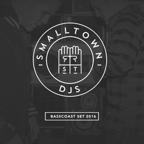 Smalltown DJs / Bass Coast 2016