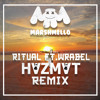 Marshmello - Ritual ft. Wrabel (HVZMVT REMIX)