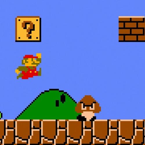 Mario Theme Song (Hip-Hop Remix)