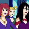 The Hex Girls - What's New Scooby Doo