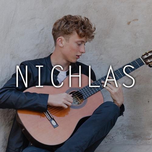 Nichlas – Prelude (Cover)
