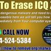 How To Erase ICQ Zap