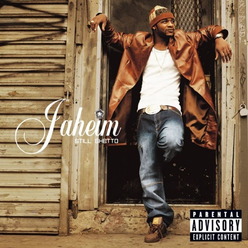 Pop Culture History Audio Episode 11- Jaheim Still Ghetto