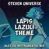 Steven Universe - Lapis Lazuli Theme (Alex376 Instrumental Mix)