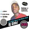 Bra Gibbz Taxi Music Show #22