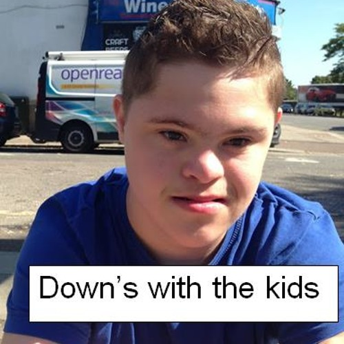 Down's with the kids episode 3 - The dads