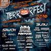 Live in Studio B for Terrorfest @ Skyway Theatre 10/28/2016