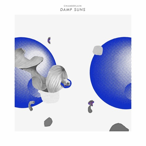 [ DAMP SUNS ] EP Release Nov. 4th 2016