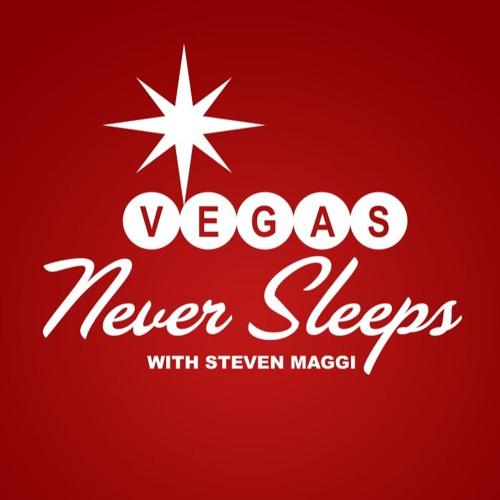 Derek Stevens and John Kaye on Vegas Never Sleeps!