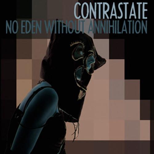 CONTRASTATE - SPEAK IN TONGUES TESCO 109 LP/CD SET