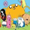 Adventure Time Ukulele Cover!