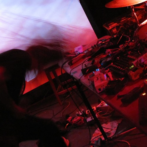 Act5 - Rumpeln // live at Noise a.b.i.t. 2016