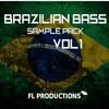 Brazilian Bass Sample Pack Vol.1 (FREE DOWNLOAD) [+3 FLPS]