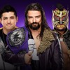 Hell in a Cell Review, WWE 205 Debate (11/5/16)