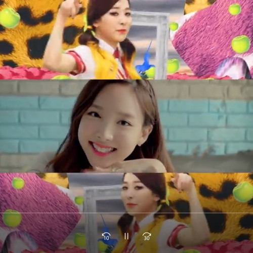 RED VELVET ft BLACKPINK ft TWICE - Happiness & Boombayah & Like OOh