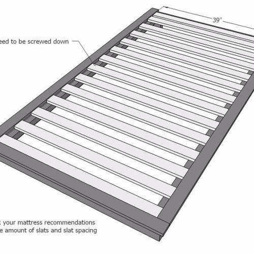 Easy DIY Platform Bed Tips